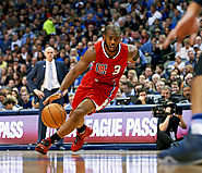 4. Chris Paul, PG, Clippers