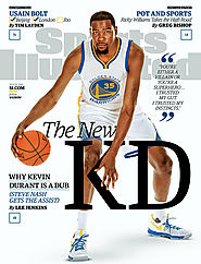 2. Kevin Durant, SF, Warriors