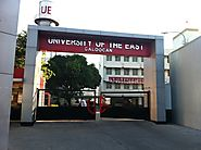 University of the East