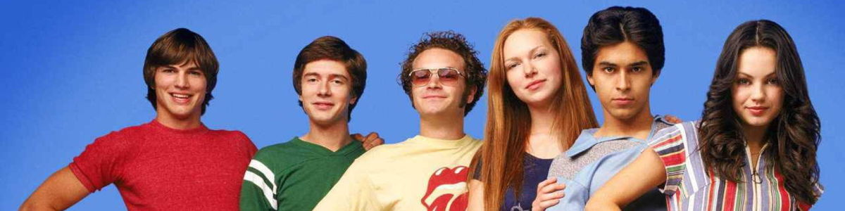 Headline for 10 Things You Didn't Know About 'That 70's Show'
