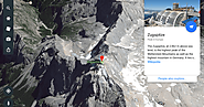 3 Ways to Use the iOS Version of Google Earth in the Classroom