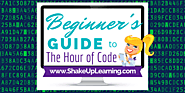 The Beginner's Guide to the Hour of Code