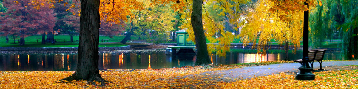 Headline for FALLing in Love: Top 10 Best Fall Destinations in the US.