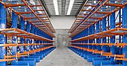 Get the best storage rack from Metal Storage System