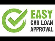 Car loan for bad credit instant approval
