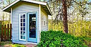 Tips For Aussie Garden Shed