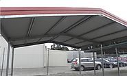 Choosing Gable Carport