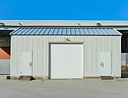 Steel Sheds Manufacturers in Melbourne