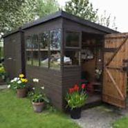 Design Your Garden Sheds and Beautify Your Landscape