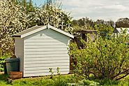 Different Types of Shed Designs
