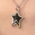 Starfighter Icon Necklace