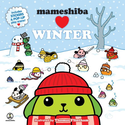 Mameshiba Love Winter: Media, Thomas Flintham: 9781421541105: Amazon.com: Books