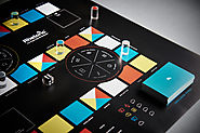 The world's first public speaking board game