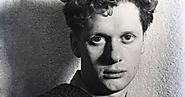 "The Story Behind Dylan Thomas's ""Do Not Go Gentle Into That Good Night"" and the Poet's Own Stirring Reading of His Ma..."