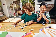 littleBits: Award-winning electronic building blocks for creating inventions large and small