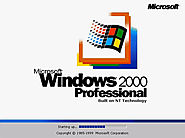 Windows 2000 ISO - Windows 2000 ISO Setup Files for Free
