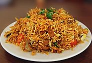 Chicken Biryani Recipe: How to Cook Chicken Biryani - Drooling Foodies