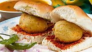Vada Pav Recipe: How to make Vada Pav