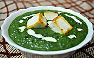 Palak Paneer Recipe: How to Cook Palak Paneer - Drooling Foodies