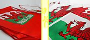 Welsh Souvenirs Online in UK