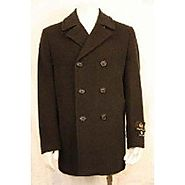 Mens Double Breasted Overcoat- Comfortable & Affordable
