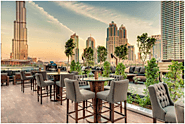 venue events — 5 Star Taj Hotels in Dubai Best Venue for Parties