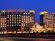 Looking for best restaurant Crowne Plaza in Delhi NCR