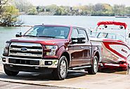 Memorial Day Sales 2018 | Performance Ford in Clinton