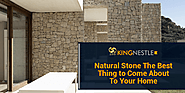 Natural Stone The Best Thing to Come About To Your Home