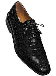 Buy Exotic Gator Shoes For Men At Lowest Price