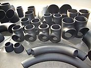 ALLOY STEEL P9 ELBOW FITTINGS