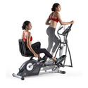 Top Rated Small Home Elliptical Machines 2014