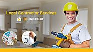 Local Contractor Services San Diego, California