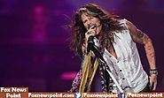 After Aerosmith Tour Cancellation, Steven Tyler Provides Health Updates