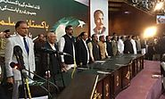 PML-N Re-Elects Nawaz Sharif As Party President Of PML-N Party