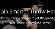 Hire the Best Coaches Online To Learn How To Throw Harder Baseball