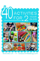 40+ Activities for 2 Year Olds