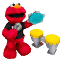 Let's Rock Elmo - always a hit!