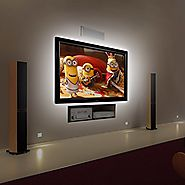"80"" LED TV Backlight Bias Lighting for HDTV, Bright White, Kohree USB Powered LED Strip Accent Lighting Kit with ON/O..."