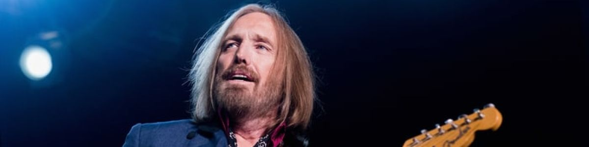 Headline for Free Falling: A Tom Petty Song for Every Situation