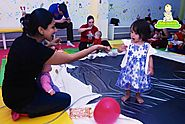 18 Mother toddler classes & activity centres in Bangalore