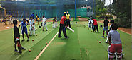 Karnataka Youth Cricket Academy