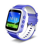 Kids GPS watch Watches for Tracking
