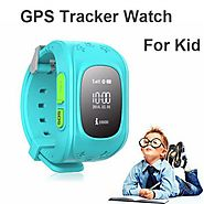 Features to Look For in a Kids GPS Tracker
