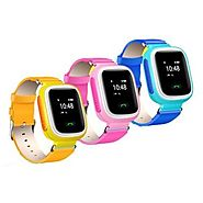 Best GPS Watch Phone for Kids | Kidsport GPS