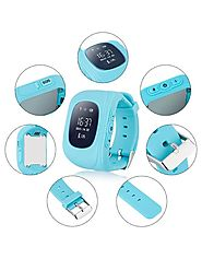 Affordable Peace of Kids GPS Tracker