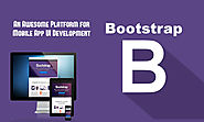 Bootstrap Design and Development