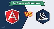 AngularJS vs jQuery - A Comparative Study