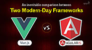 AngularJS vs Vue.js: A general comparison between two contemporary frameworks - Agriya Blog