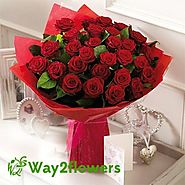 Make Your Personalized Valentine's Day Gift For Your Sweetie - way2flowers's blog